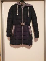 Zimska-jakna-topla-xl - Srbija: Zimska jakna XL