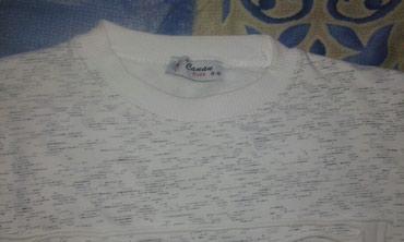 Prskana tunika za devojcice br.10, ocuvana kao nova, deblja, ima - Smederevo