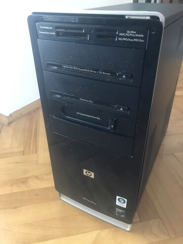 Acer z110 - Srbija: HP Pavilion AM2