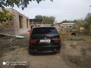 х5 бишкек in Кыргызстан | УНАА ТЕТИКТЕРИ: BMW X5 4.4 л. 2001