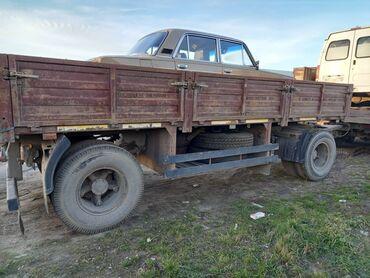 камаз бишкек in Кыргызстан | ГРУЗОВЫЕ ПЕРЕВОЗКИ: Машина находится в Бишкек Камаз 53212 цена договорная + Кантенер воз