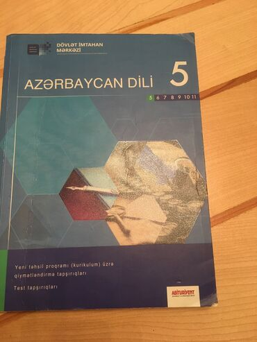 metbex perdeleri 2019 - Azərbaycan: Тгдк 5 кл 2019