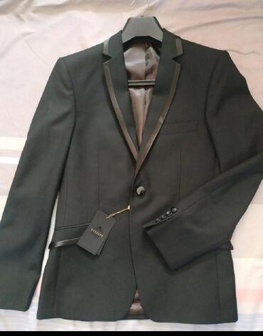 Личные вещи - Дмитриевка: Костюм для подростка 46 размер кант дмитриевка брюки одевали. Костюм