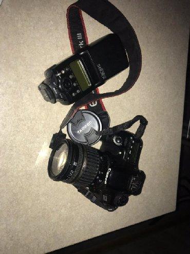 фотоаппарат canon 10 мегапикселей в Кыргызстан: СРОЧНО, СРОЧНО ПРОДАМ!! Canon 60D. Имеется: Карта память на 16гб. Опти