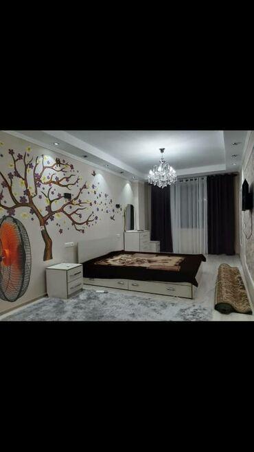 Недвижимость - Кара-куль: 2 комнаты, 60 кв. м С мебелью
