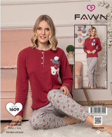 pijama - Azərbaycan: Pijama dest 20 azn.Mallar eldedi Turkiyenindi