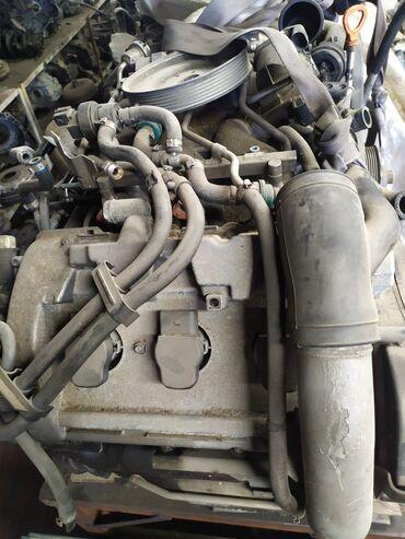 двигатель нива 1 7 инжектор цена in Кыргызстан   АВТОЗАПЧАСТИ: Audi ollroud 2.7 beeturbo привазной с Японии склад ул Патриса Лумумбы