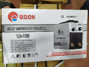 svarka aparati satilir в Азербайджан: Svarka aparati 300Am yeni keyfiyyətli