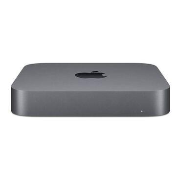 Apple Mac Mini(Late 2018)Процессор - Intel Core i7 3.2GHz 6