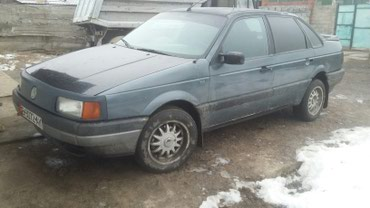 Volkswagen Passat 1989 в Бишкек