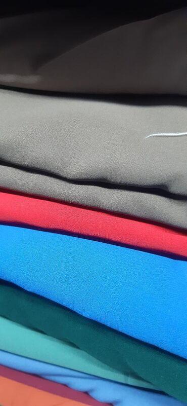 Ткань спанбонд для масок купить - Кыргызстан: Куплю куски тканей и рулонов от 1метра и выше
