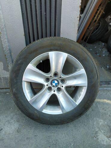 Bentley continental gt 4 v8 - Azərbaycan: Continental. 4 ədəd Disk və təkər əla vəziyətdədi az işlədilib