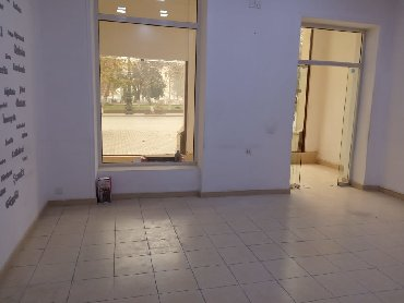 abyekt - Azərbaycan: Glavnida 120 kv. abyekt arendaya verilir cayci ofis magaz
