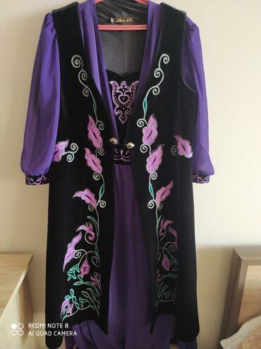 Платье Aida Artразмер 54-56 . Новое одевали один раз