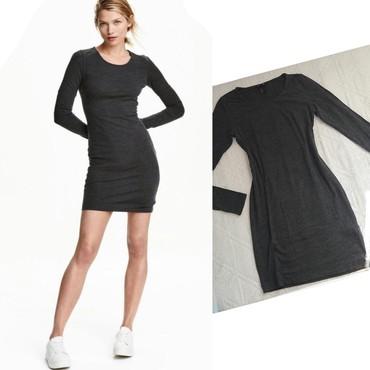 Pamucna haljina - Srbija: Dress Casual HM S
