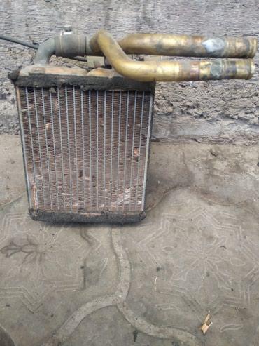 Мицу биси Паджеро 1990год абём 2.5 квадрат . в Бишкек