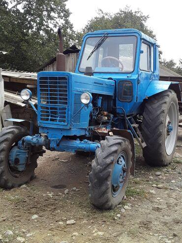 T 82 Traktor Masallidadi senedleri Qaydasindadi