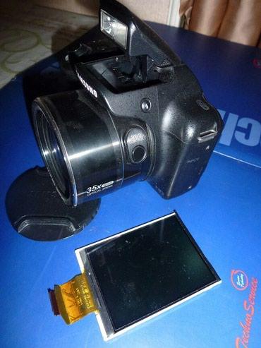 Bakı şəhərində Samsung WB-1100F.. РАБОЧИЙ .35х кратный. в