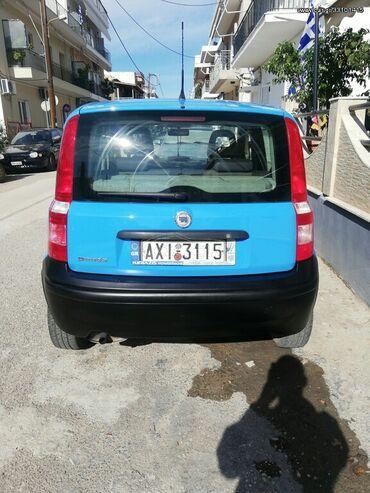 Fiat Panda 1.3 l. 2005 | 122000 km