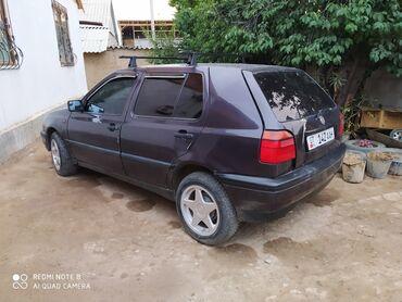 razmer 140 в Кыргызстан: Volkswagen Golf R 1.8 л. 1992