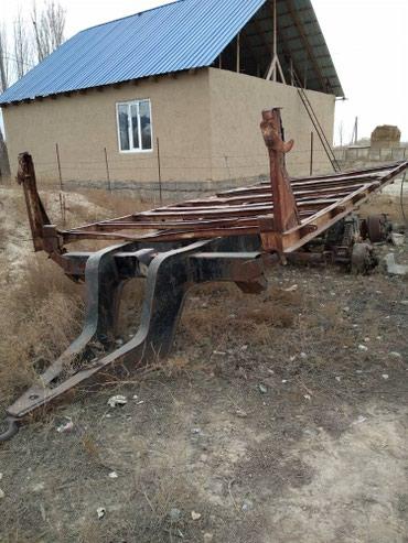 ПРОДАЮ. НА МАЗ , ЗИЛ.... в Бишкек