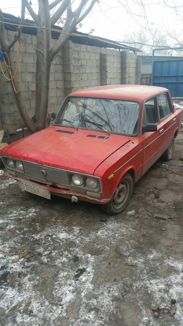 ВАЗ (ЛАДА) 2106 1985 в Бишкек