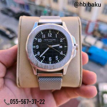 qadınlar üçün bağlı bosonojkalar - Azərbaycan: Gümüşü Kişi Qol saatları