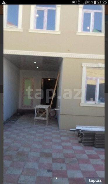 Xırdalan şəhərində Xirdalanda  2 màrtabàli 4 otaqli tamirli hàyat evi tàcili