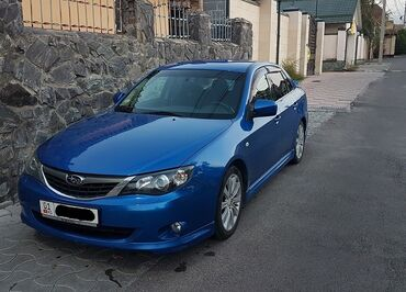 Subaru Impreza 2 л. 2008   174000 км