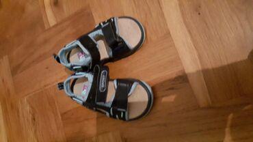 Dečija odeća i obuća - Odzaci: Decije sandale br 22
