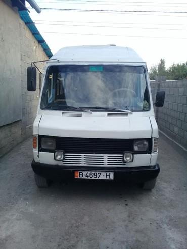 аляска сапоги в Кыргызстан: Mercedes-Benz
