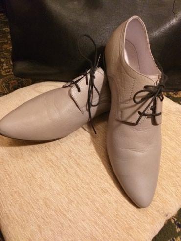 Немецкие туфли на плоской подошве от в Бишкек