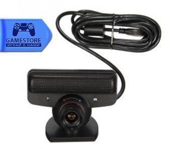 Продам камеру playstation eye (ps3) б/у в Бишкек