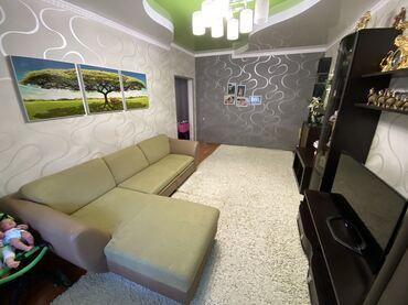 дома-с-последующим-выкупом в Кыргызстан: Продается квартира: 2 комнаты, 48 кв. м