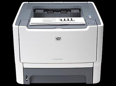 Продам лазерные принтеры и МФУ: в Бишкек