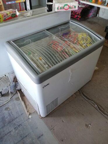 Услуги - Массы: Холодильник бу морозильник новый 3года гарантии маг закрывается не