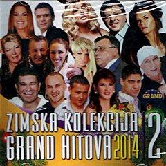 Zimska kolekcija g hitova 2 - Belgrade