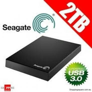 Bakı şəhərində Xarici sert disk satilir.. Seagate expansion --2tb