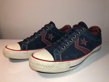 Ženska patike i atletske cipele | Beograd: CONVERSE All Star 127753C UNISEX Broj 40, malo nošene, poprilično očuv