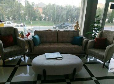 Bakı şəhərində Divan kreslolar, divan acilir, fabrik istehsali.