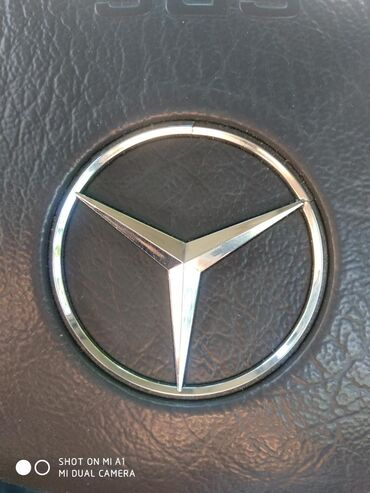 sapogi zimnie speci all class jeva в Кыргызстан: Mercedes-Benz A-class 1.6 л. 2001