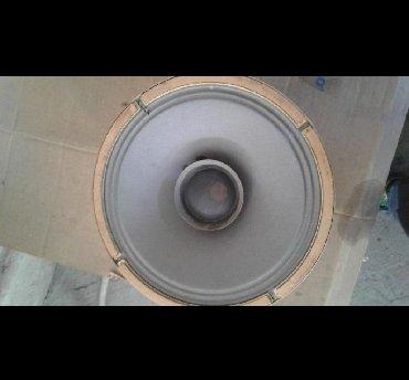 продам бу динамики в Кыргызстан: Продаю пару динамиков Ломо 4а28. С одной колонки. Один поврежден