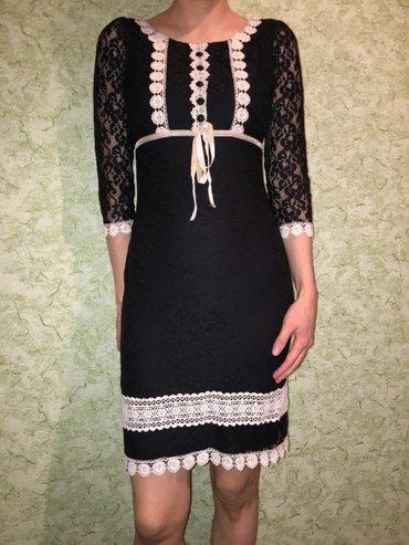 Продаю платье, надето пару раз, в Бишкек