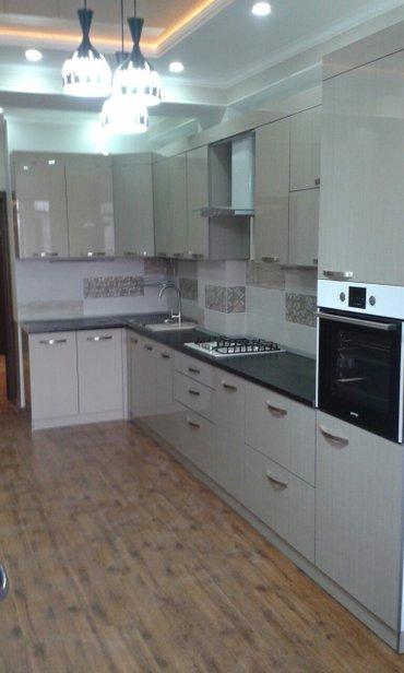 Кухонные гарнитуры и другая корпусная в Бишкек