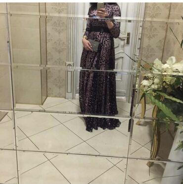 Вечернее платье производство Турция - 2000 сом новое
