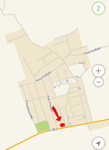 Продаю участок на иссык -куле в селе в Лебединовка