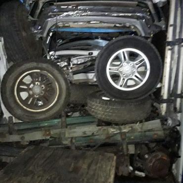 lexus-de в Кыргызстан: Авторазбор!!!!! 4 Runner, Lexus GX470, Lexus Lx 470, Prado, Sequoia, L