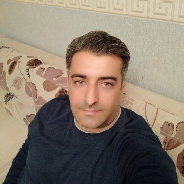 Ищу работу (резюме) в Азербайджан: Водитель такси. (C)
