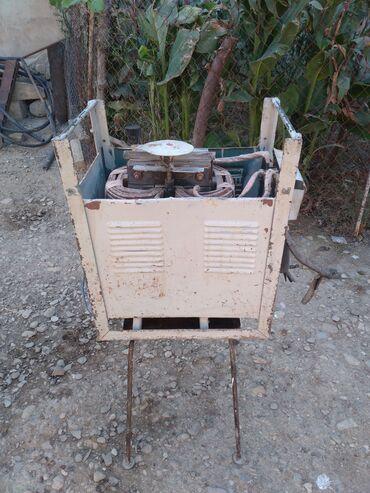 saturasiya aparati satilir in Azərbaycan | TIBBI AVADANLIQ: Az işlənmiş iki fazalı savarka aparatı satılır