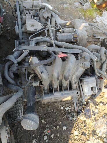 Мерседес А класс ванео двигатель бензин